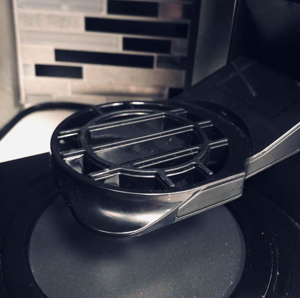 Ninja Specialty Coffee Maker Platform for Mug