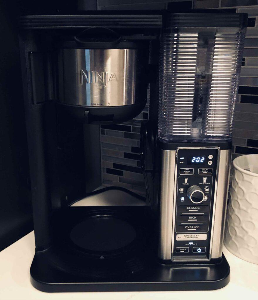 Ninja Specialty Coffee Maker Price